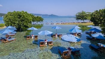 32 Moo 5 Tambol Paklok Amphur Thalang Naka Yai Island, Ko Naka, 83110, Thailand.