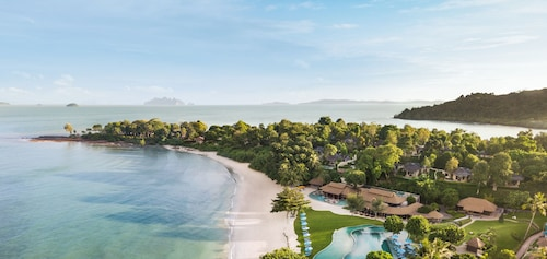 The Naka Island, A Luxury Collection Resort and Spa, Phuket