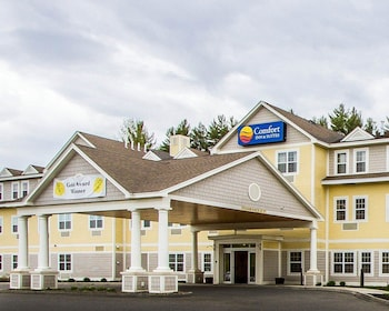 Comfort Inn And Suites Wilton