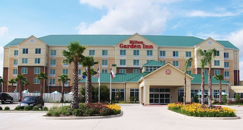 Hilton Garden Inn Houston-Pearland