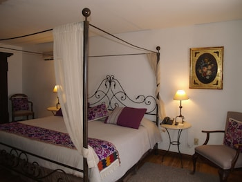 Hotel Casa Rosada - Adults Only