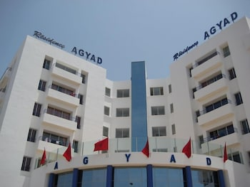 Residence Agyad