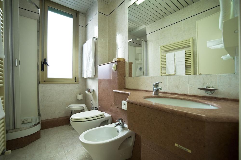 Hotel Villa Ricci Chianciano Terme Si