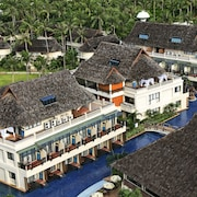 Lanta Cha-da Beach Resort