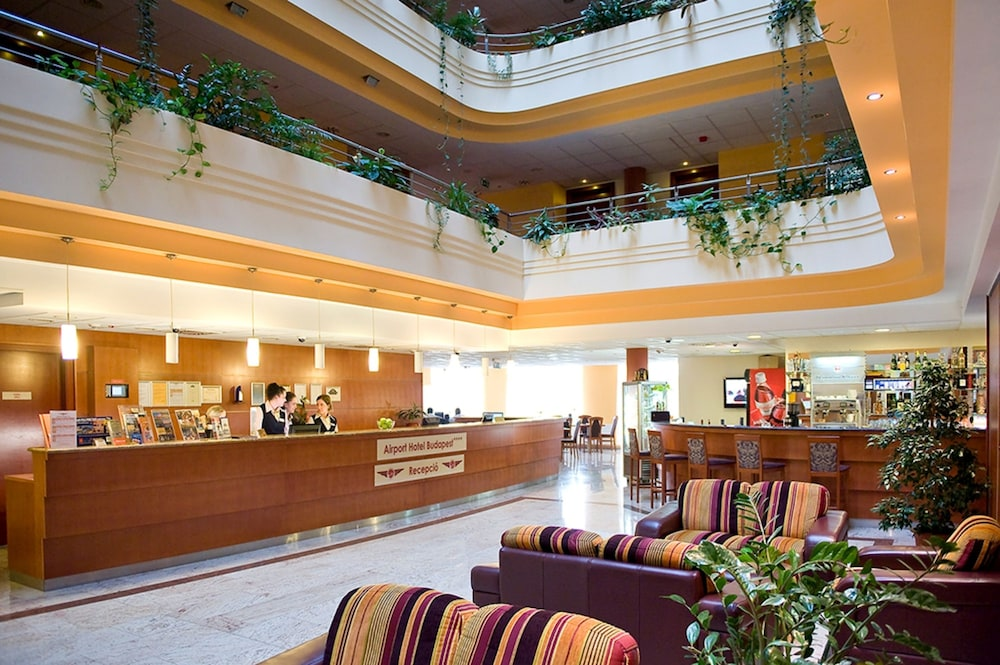 Airport Hotel Budapest: 2019 Room Prices $89, Deals