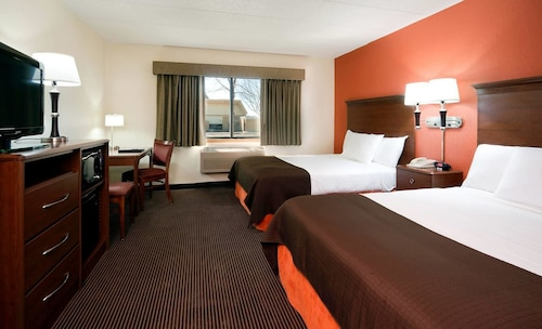 Check Expedia for Availability of AmericInn by Wyndham Princeton IL