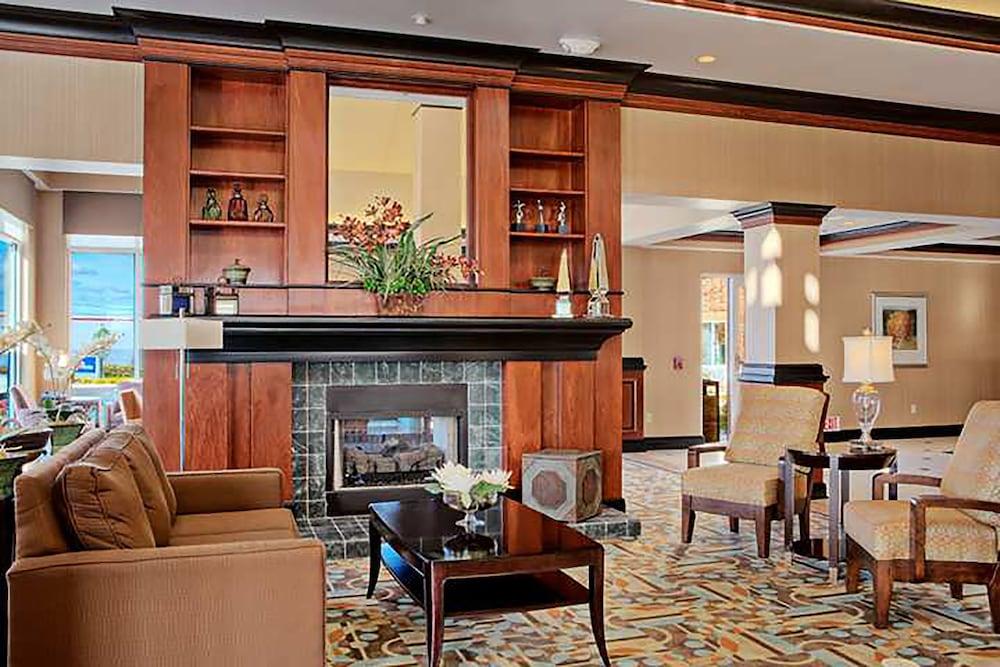 Hilton Garden Inn Merrillville 3.0 Out Of 5.0. Exterior Featured Image  Lobby ...