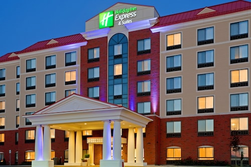Holiday Inn Express & Suites Albany Airport Area - Latham