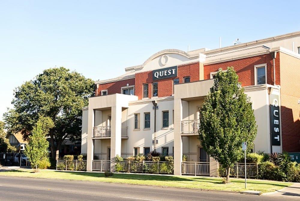 Next image  3 total items. Quest Echuca Deals   Reviews  Echuca  AUS    Wotif