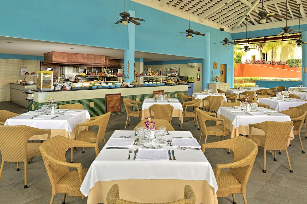Restaurant, Iberostar Rose Hall Beach All Inclusive