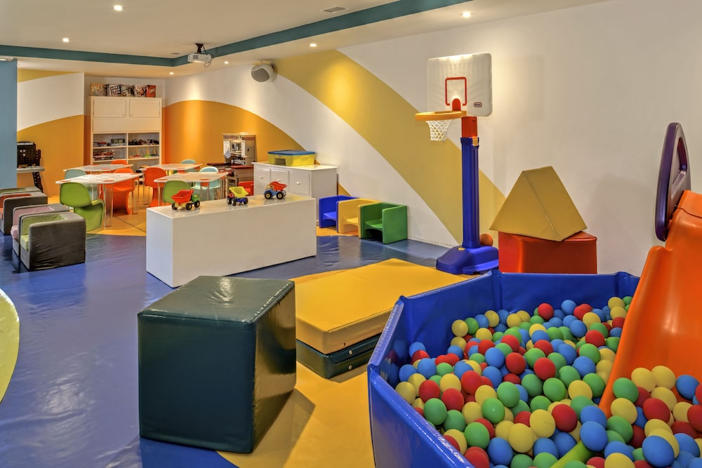 Children's Area, Iberostar Rose Hall Beach All Inclusive