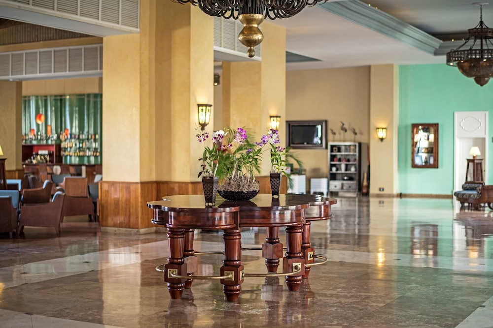 Lobby, Iberostar Rose Hall Beach All Inclusive
