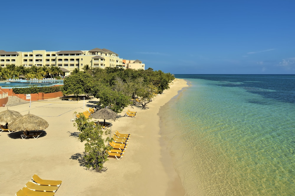 Beach, Iberostar Rose Hall Beach All Inclusive