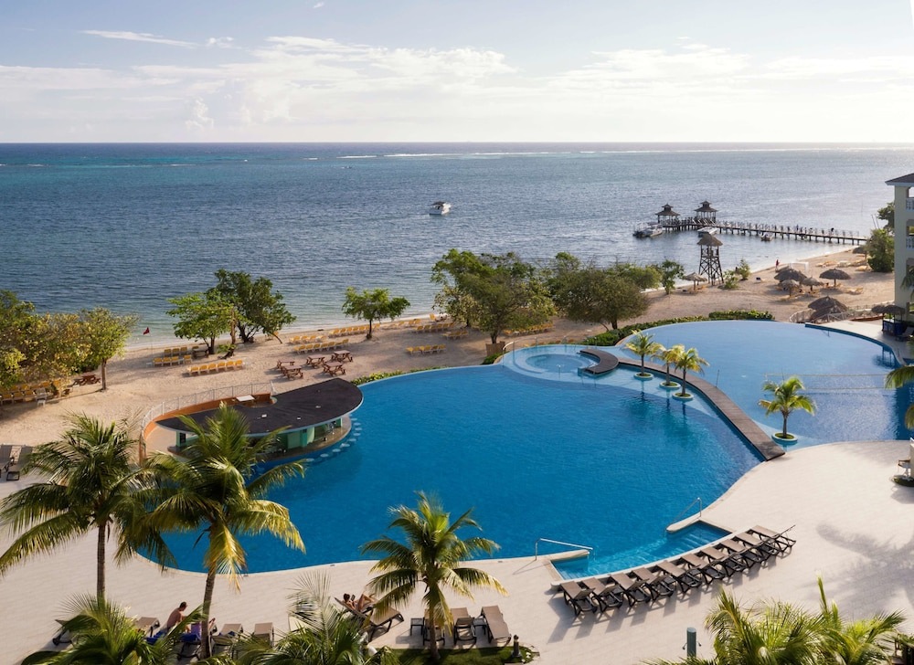 Outdoor Pool, Iberostar Rose Hall Beach All Inclusive