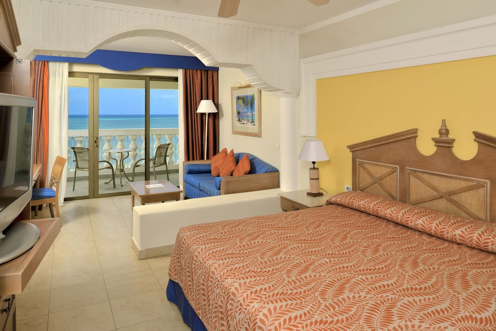 Room, Iberostar Rose Hall Beach All Inclusive