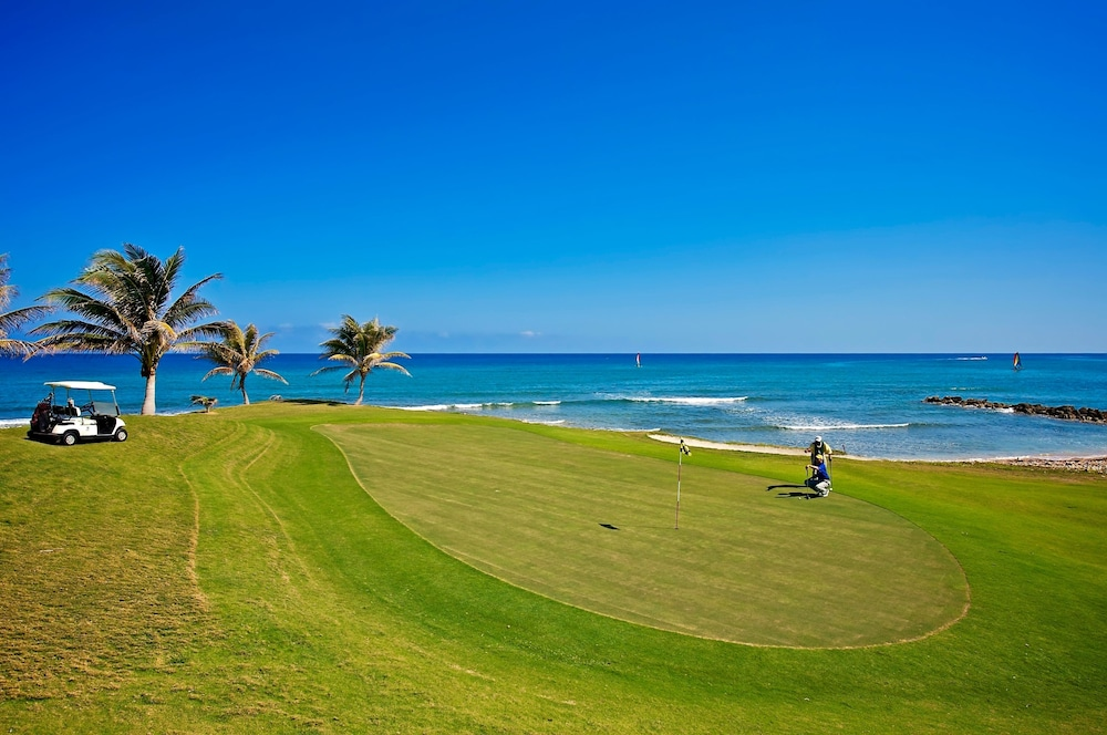 Golf, Iberostar Rose Hall Beach All Inclusive
