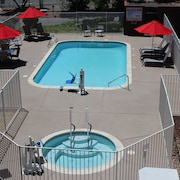 Americas Best Value Inn Fairfield/Napa Valley