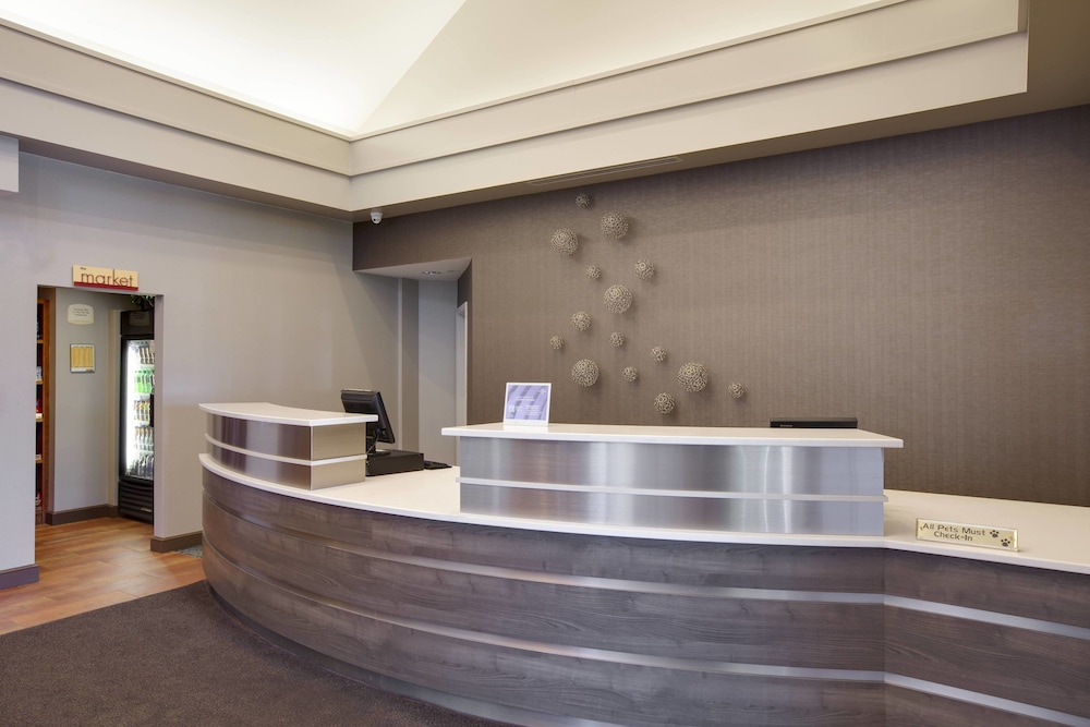 Residence Inn Marriott Chicago Midway In Chicago Hotel Rates