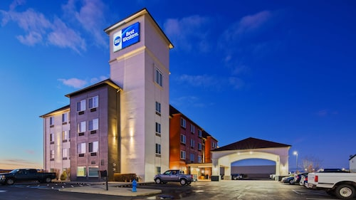 Best Western Crater Lake Highway White City/Medford