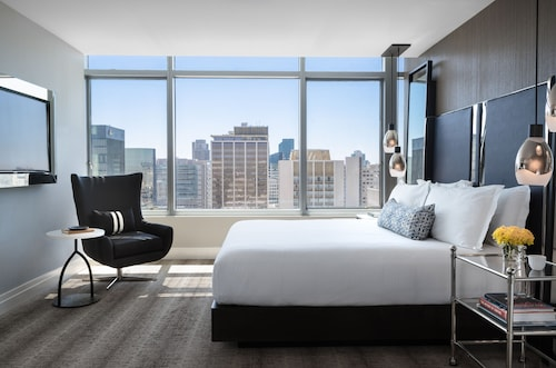 Check Expedia for Availability of Kimpton Hotel Palomar San Diego