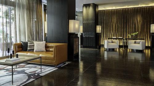 聖地亞哥帕洛瑪金普頓飯店