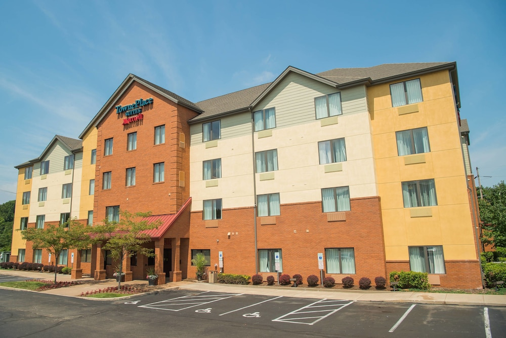 Towneplace Suites By Marriott Millcreek Mall In Erie Hotel Rates