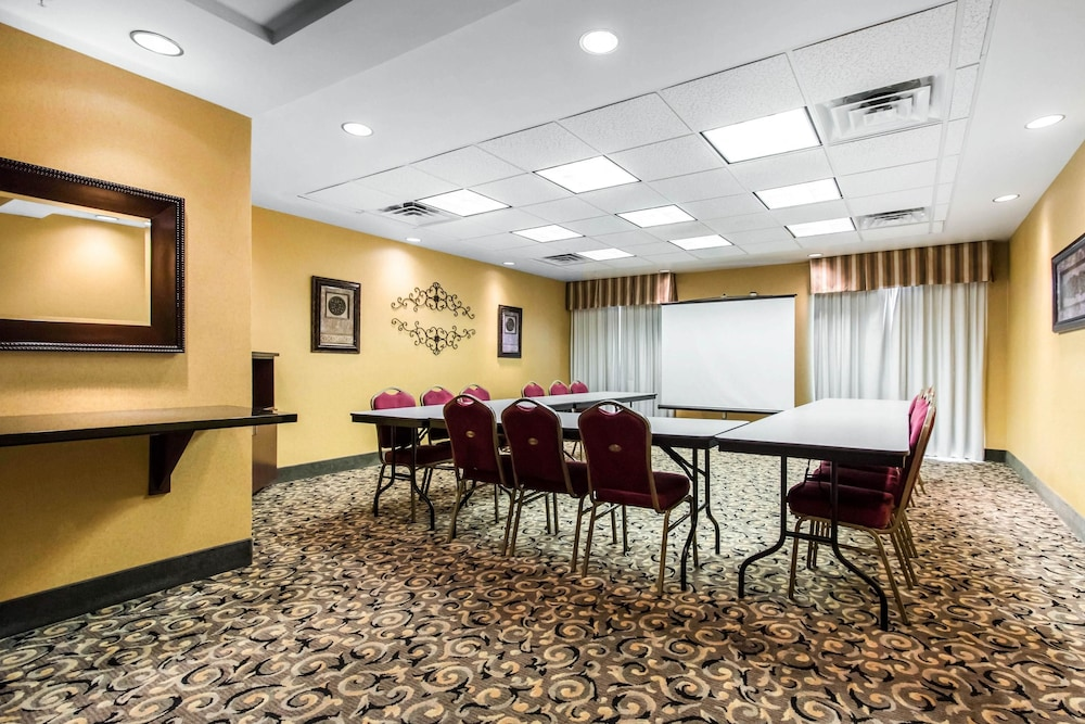 Meeting Facility, Comfort Suites Cullman I-65 Exit 310