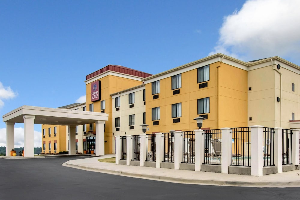 Featured Image, Comfort Suites Cullman I-65 Exit 310