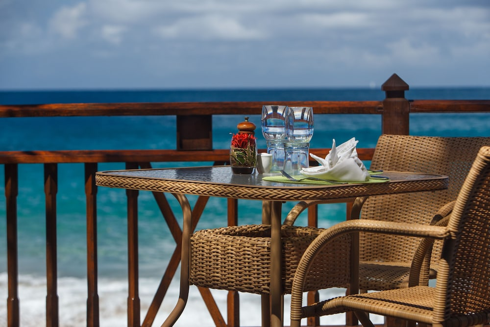 Outdoor Dining, Cap Maison Resort & Spa