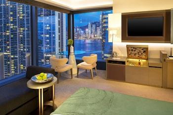 1 Austin Road West, Hong Kong.