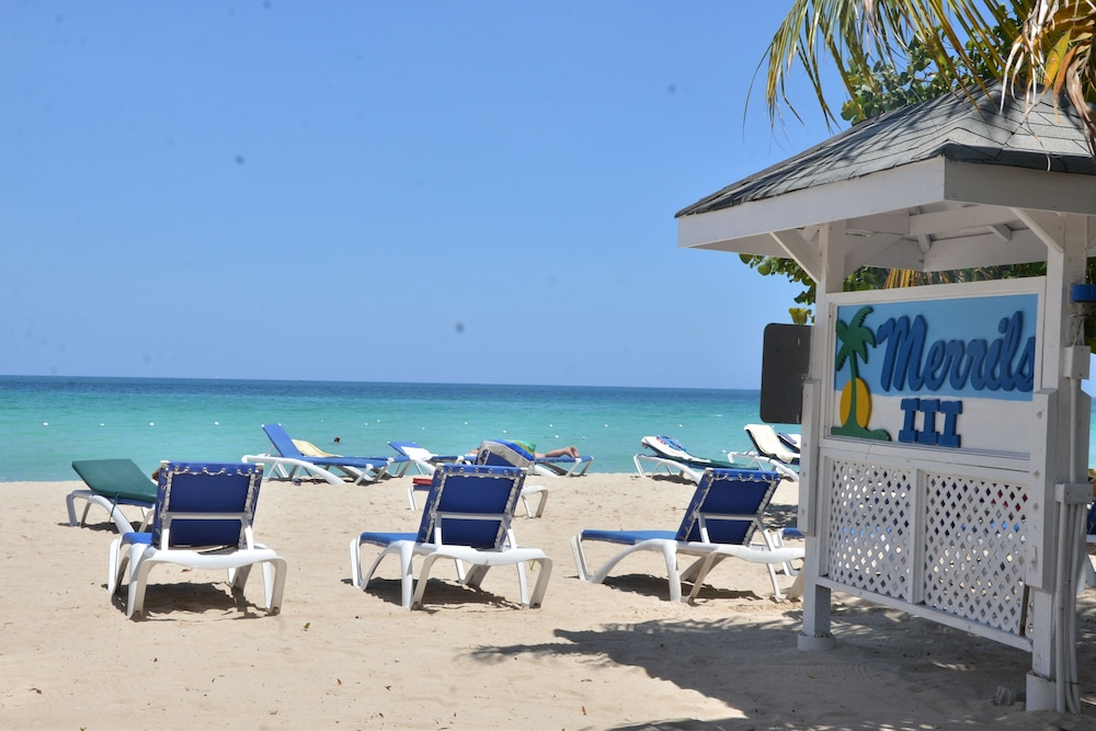 Merrils Beach Resort Iii Negril