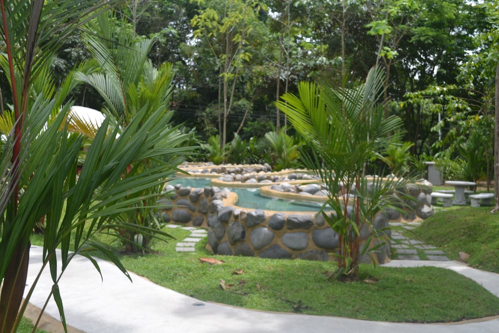 Natural Pool, Volcano Lodge Hotel & Thermal Experience