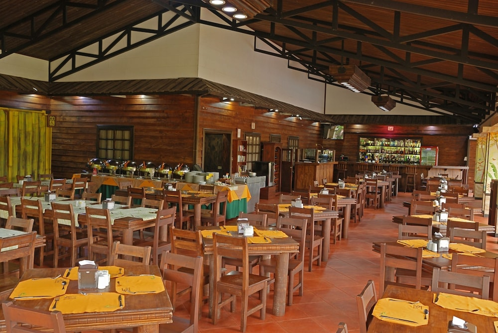 Restaurant, Volcano Lodge Hotel & Thermal Experience