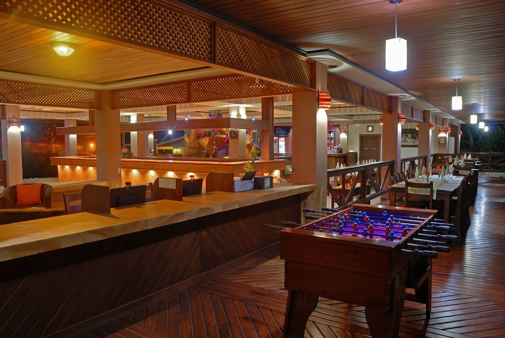 Game Room, Volcano Lodge Hotel & Thermal Experience