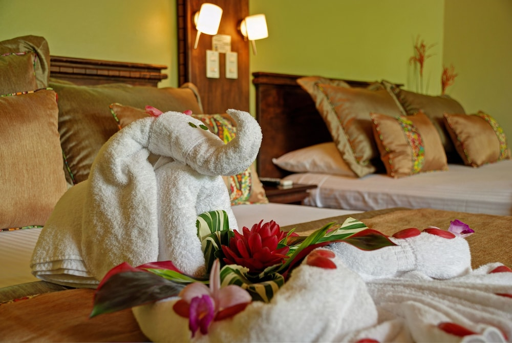 Room, Volcano Lodge Hotel & Thermal Experience