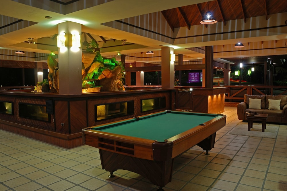 Sports Facility, Volcano Lodge Hotel & Thermal Experience