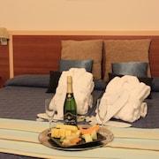 Roomservice - dineren