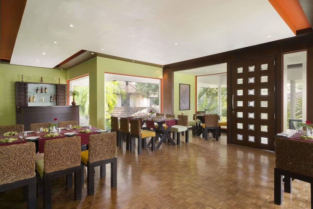 Breakfast Area, Ramada Resort by Wyndham Kochi