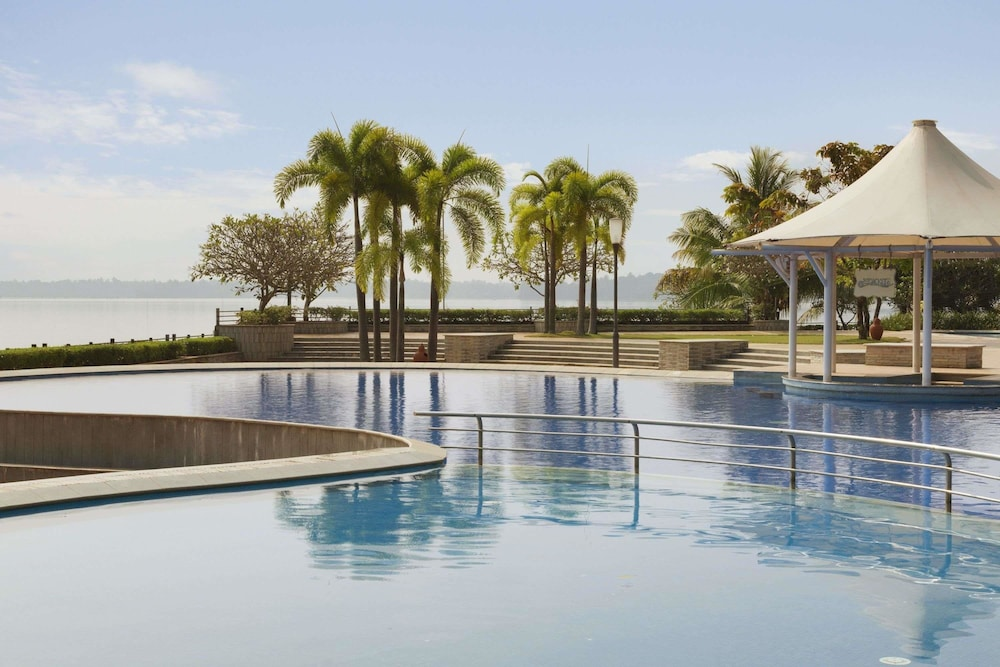 Pool, Ramada Resort by Wyndham Kochi