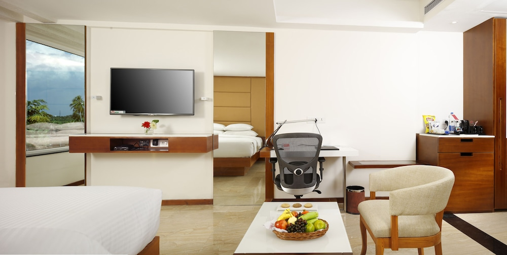 Room Amenity, Ramada Resort by Wyndham Kochi