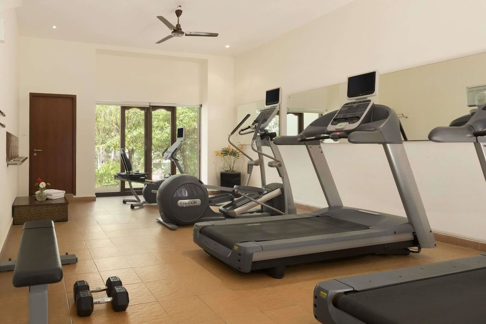 Fitness Facility, Ramada Resort by Wyndham Kochi