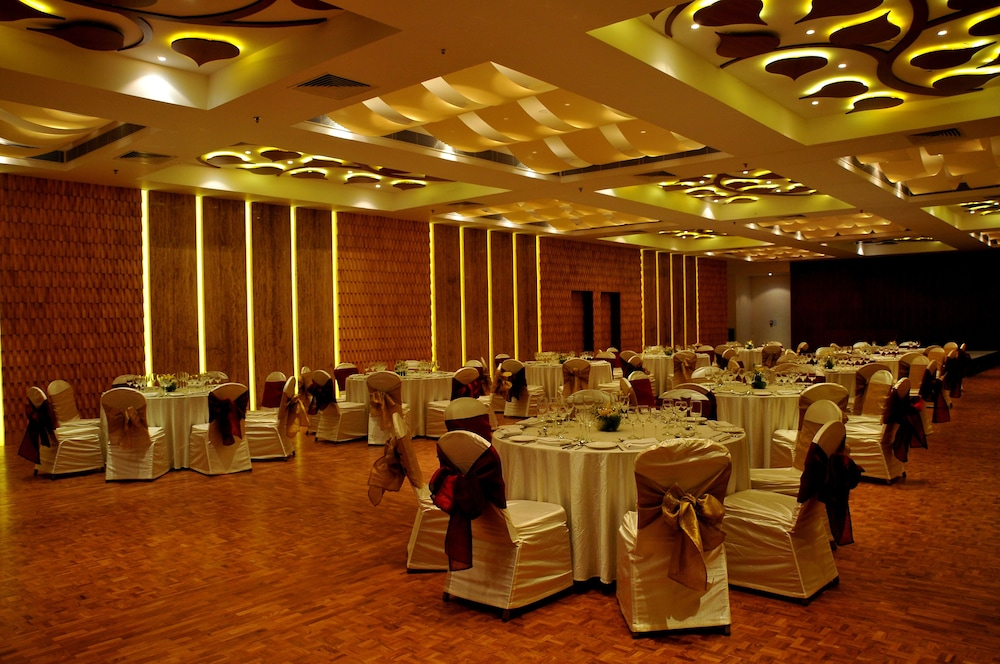 Banquet Hall, Ramada Resort by Wyndham Kochi