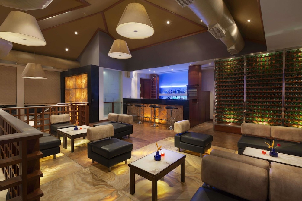 Bar, Ramada Resort by Wyndham Kochi