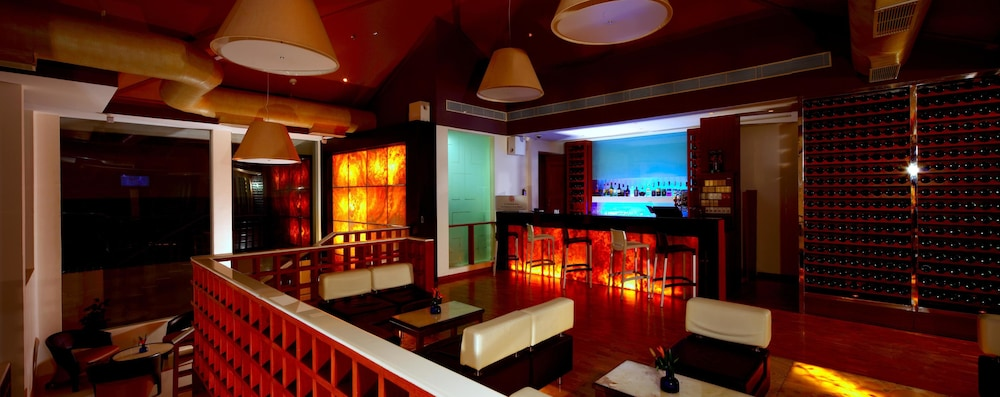 Lounge, Ramada Resort by Wyndham Kochi