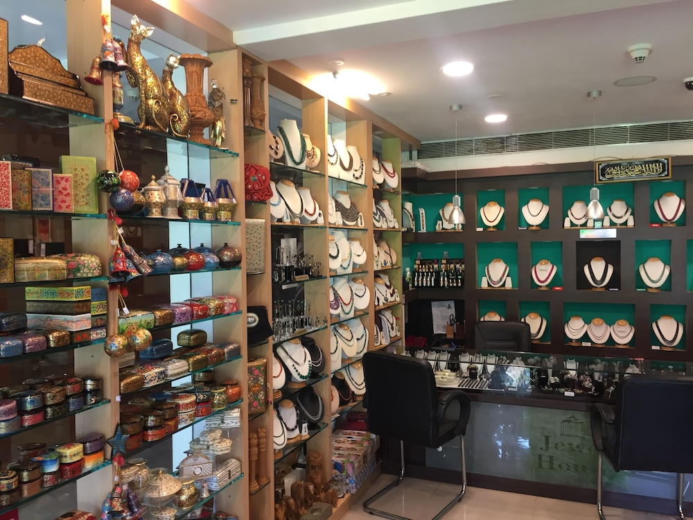 Gift Shop, Ramada Resort by Wyndham Kochi