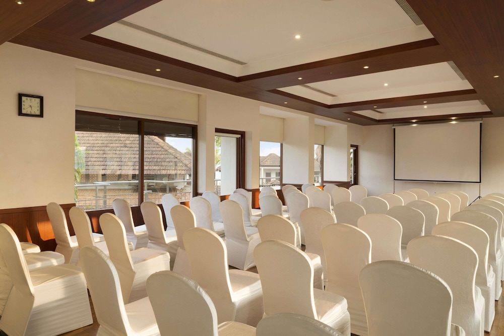 Meeting Facility, Ramada Resort by Wyndham Kochi