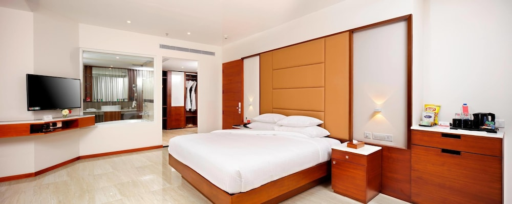 Room, Ramada Resort by Wyndham Kochi