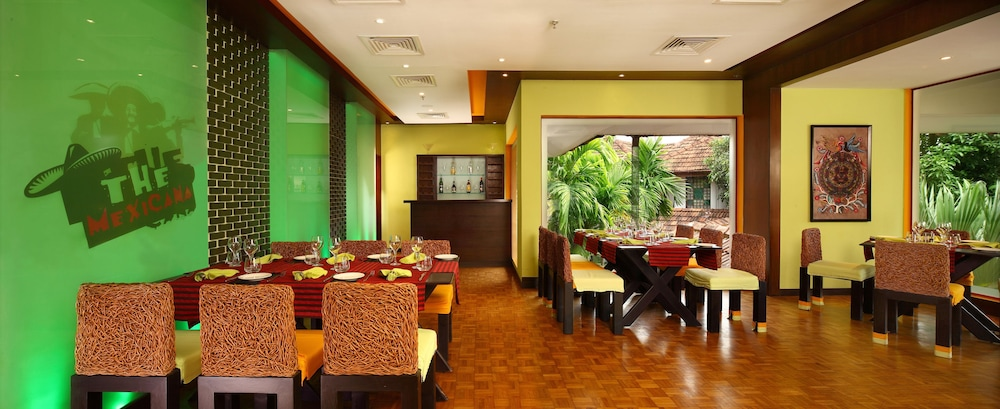 Restaurant, Ramada Resort by Wyndham Kochi