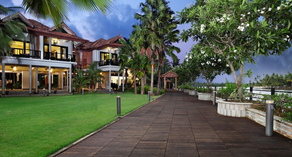 Exterior, Ramada Resort by Wyndham Kochi