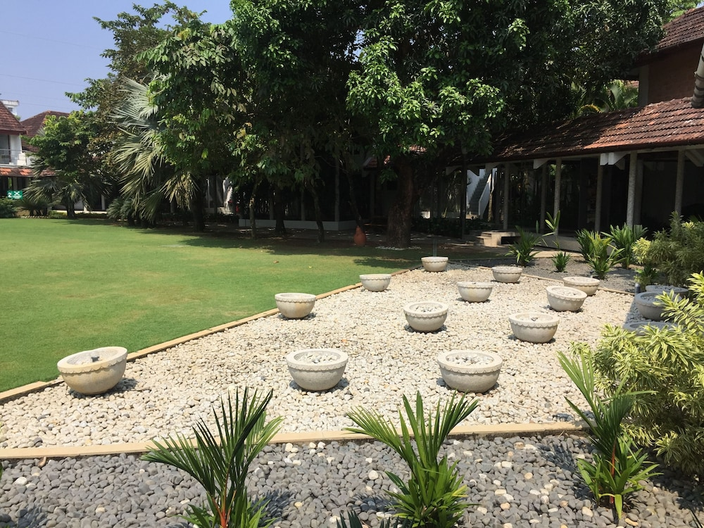 Property Grounds, Ramada Resort by Wyndham Kochi